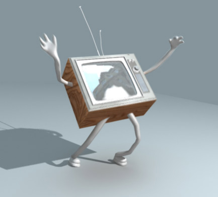 animated tv